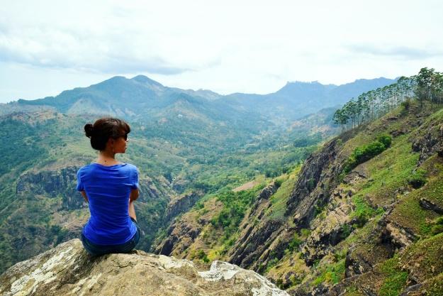 Ella Rock, Sri Lanka