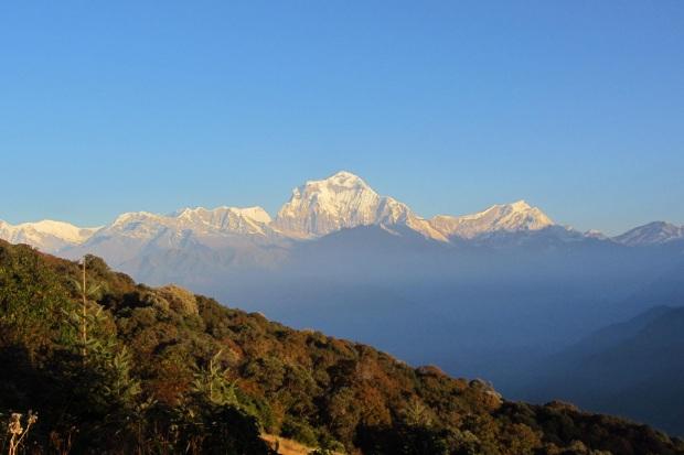 Poon Hill - Himalaya